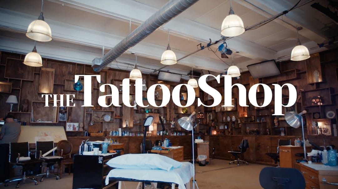 Here's What You Missed In The Tattoo Shop: Season 1 Episode 1