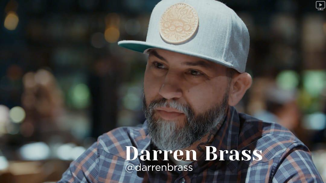 'The Tattoo Shop' Artist Spotlight: Darren Brass