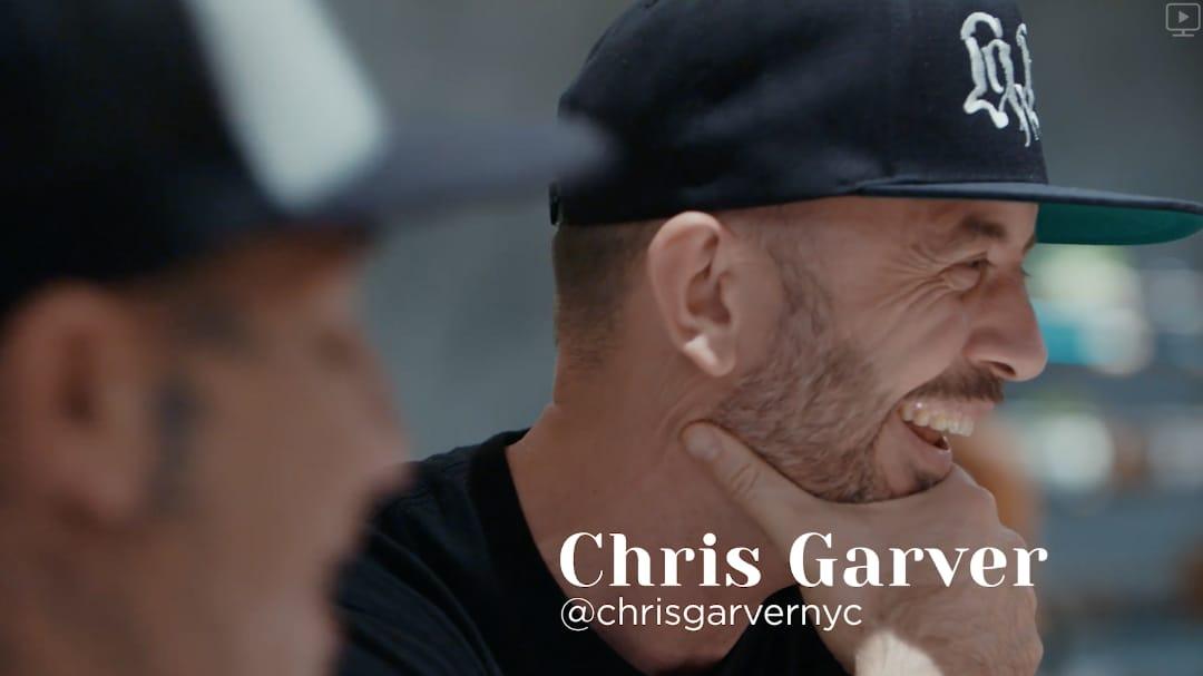 'The Tattoo Shop' Artist Spotlight: Chris Garver