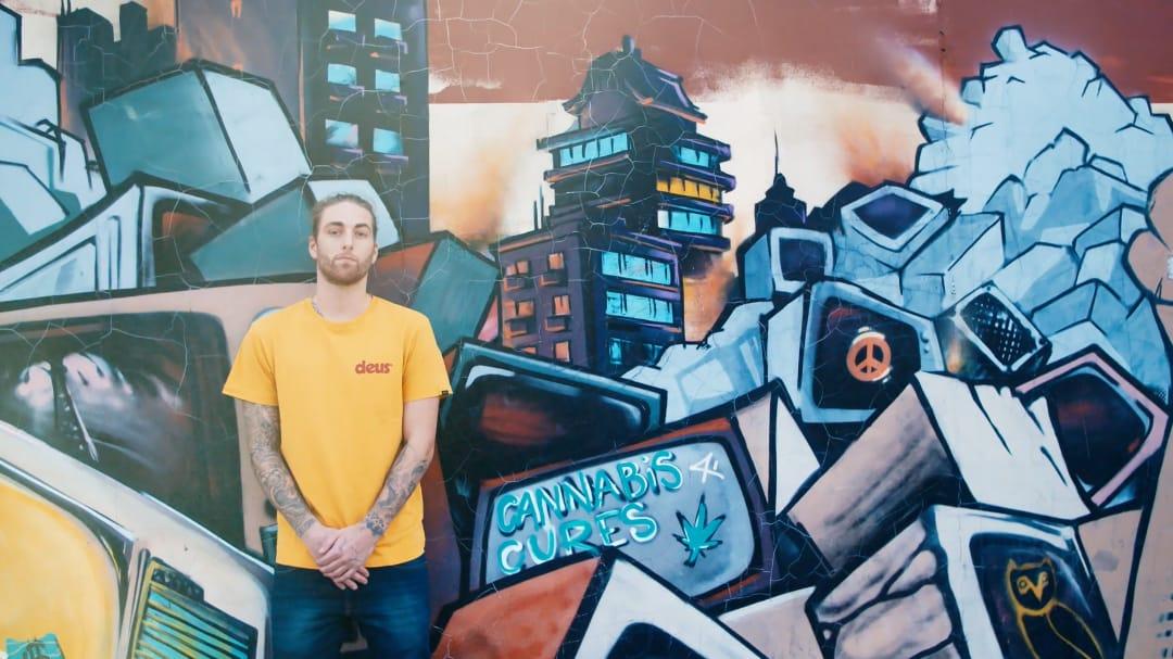 'The Tattoo Shop' Artist Spotlight: Christopher Henriksen