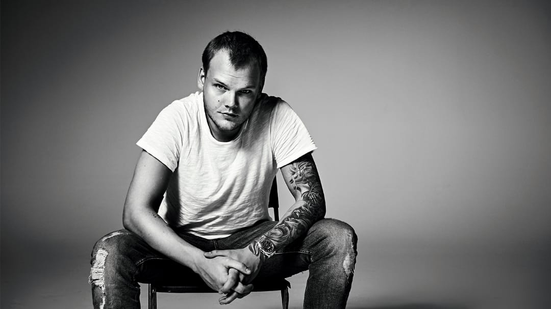 Rest In Peace Lovely Soul: Avicii Dies at 28