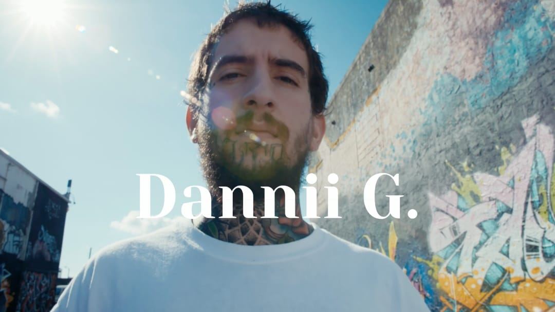 'The Tattoo Shop' Artist Spotlight: Dannii G.