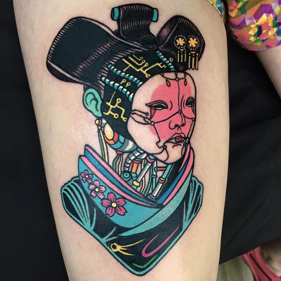 Don't Want To Miss a Thing: Eye Catching Favorite Tattoos