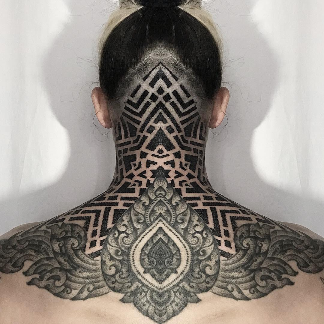 7 Dicas & Truques Para Melhorar Seu Portfolio De Artista No Tattoodo