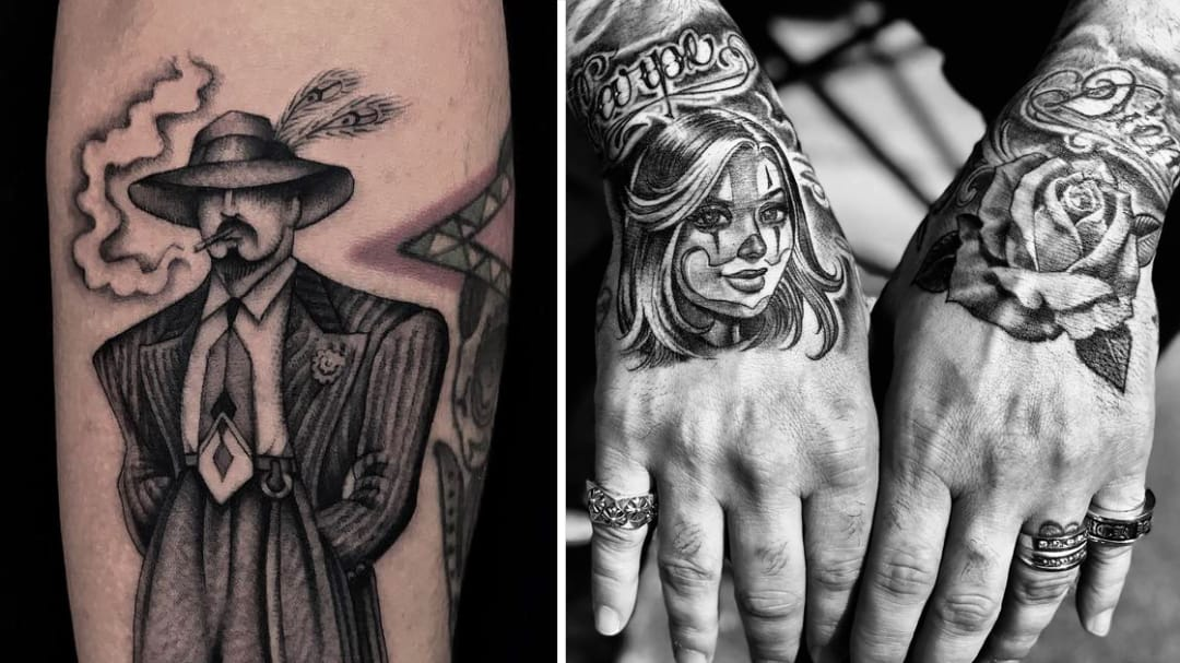 78676f531 As Powerful as the History Behind It: Chicano Tattoos