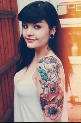 Kiera Rose
