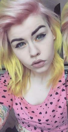 Lexxy nichelle