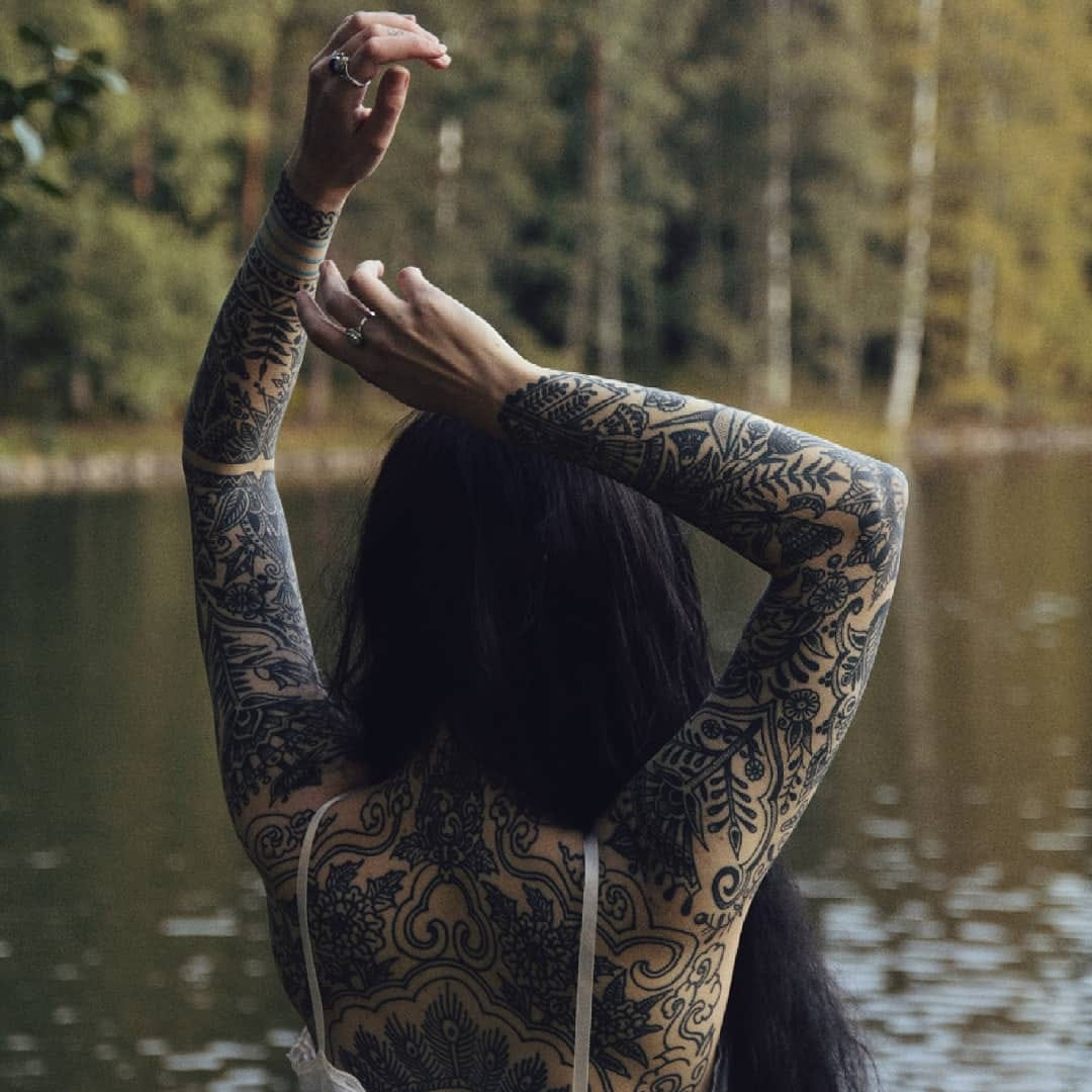 The Night to Celebrate: Top Tattoos of 2018!