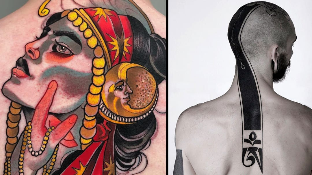 I Only Wanna Be With You: Today's Favorite Tattoos