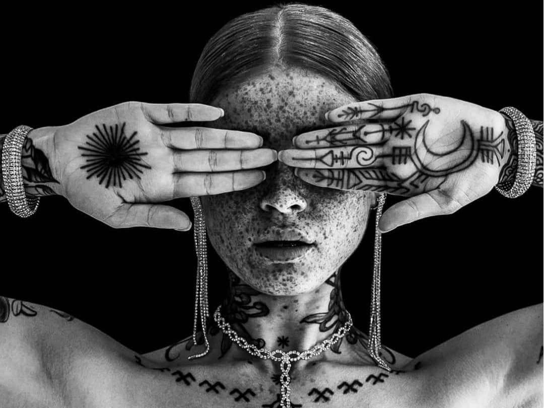 Future Forward: 2019 Tattoo Trend Forecast