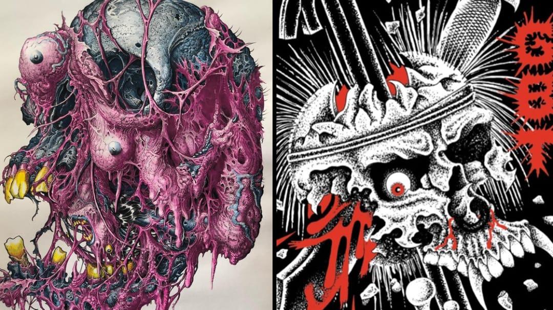 GxBxT and Masato Okano: 3rd Ethos Art Exhibit