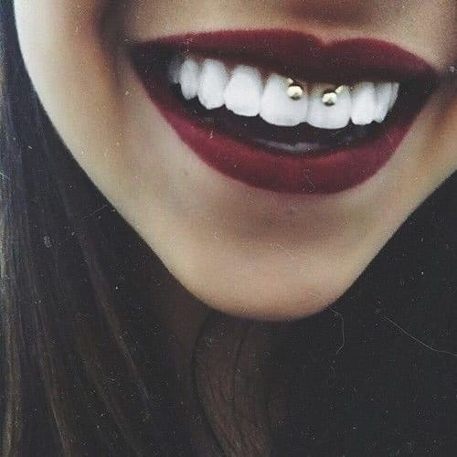 9 Beautiful & Happy Smiley Piercings with Aftercare Procedure