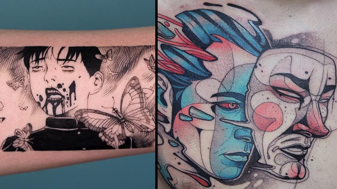 One of a Kind, Just For You: Today's Best Tattoos