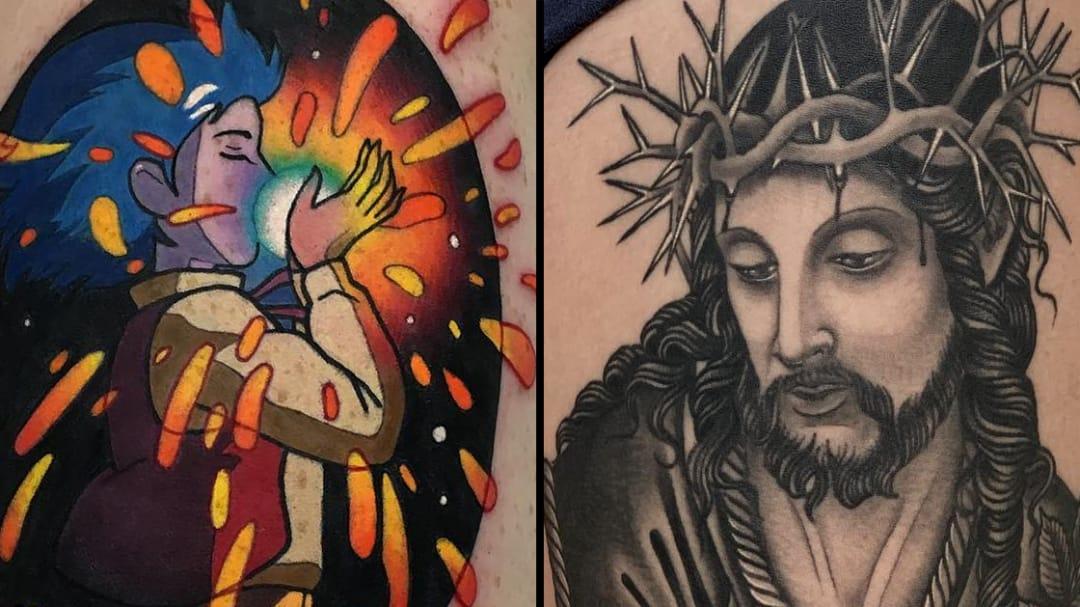 This S*** is Good: Tattoodo App Tattoo Artist Spotlight!