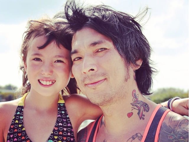Love & Support for Sidney: Fundraiser for Yoji Harada's Daughter