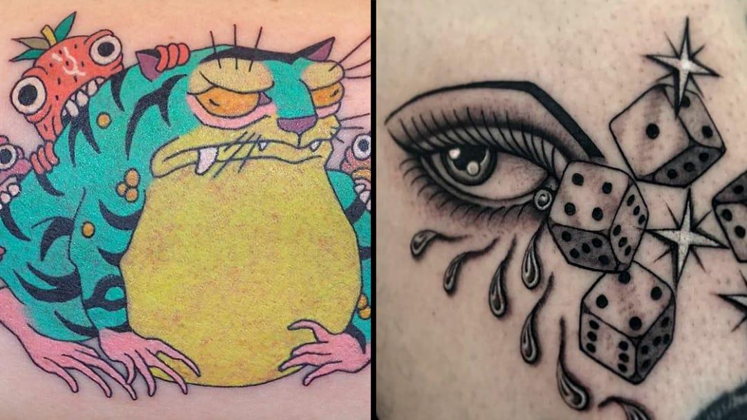 Spotlight on Special Tattoos: Revisiting Tattoo Artist Interviews