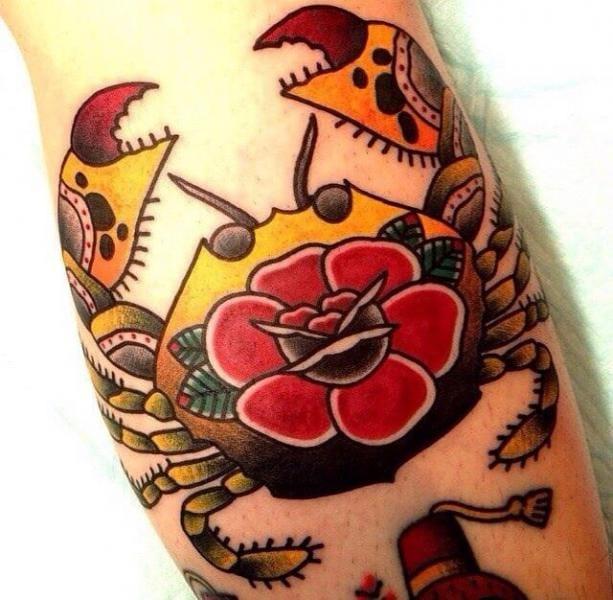 rose cancer