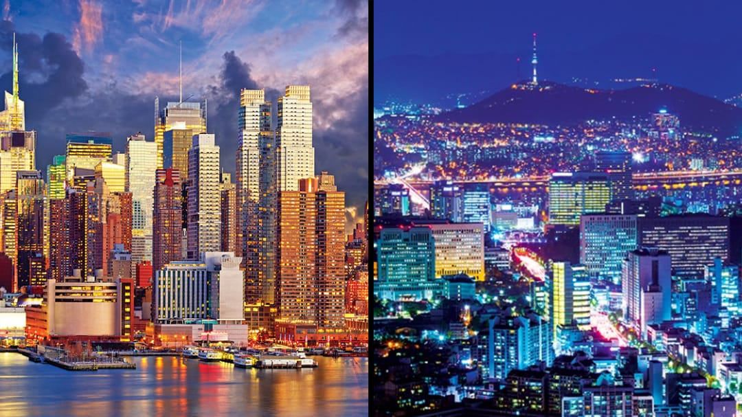 Destination Tattoo: Top 10 Cities to Get Tattooed In
