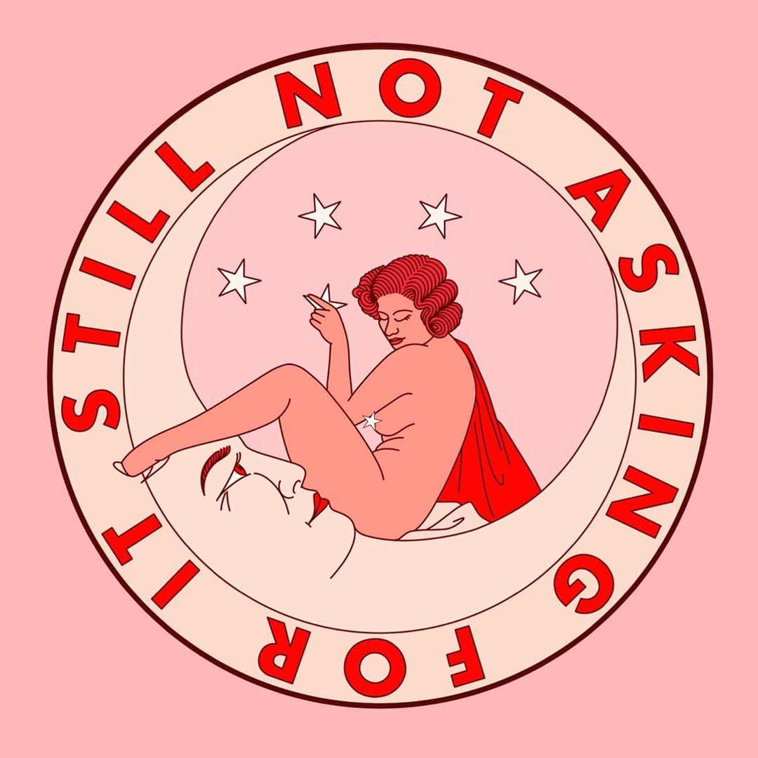 Still Not Asking For It: Red Point Does Global Tattoo Flash Event