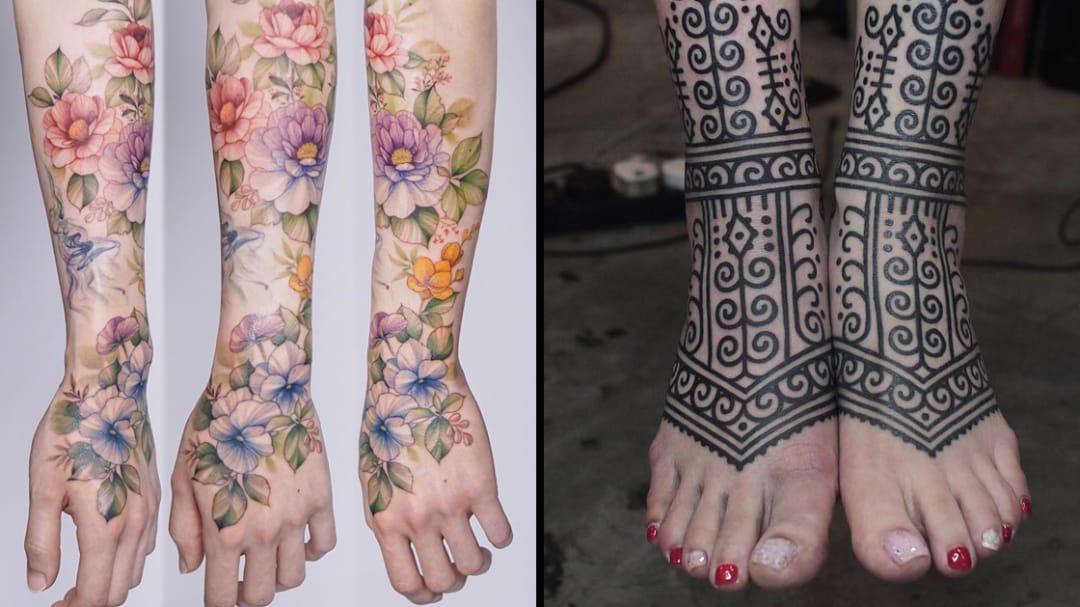 The Good Stuff: Tattoodo App Tattoo Artist Spotlight