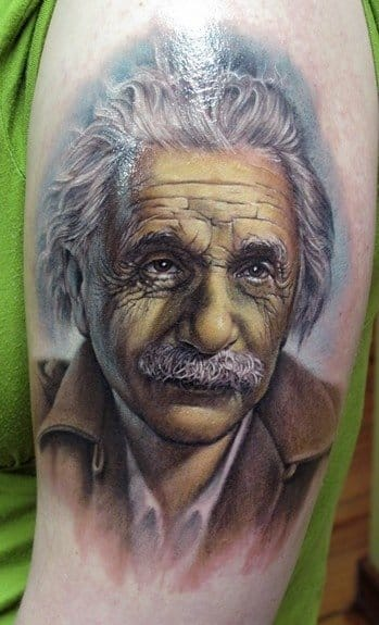 Tattoo by Stefano Alcantara