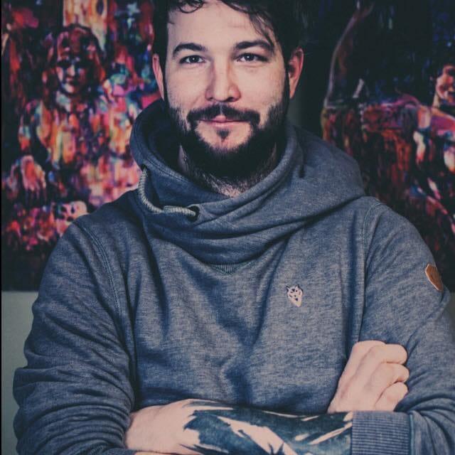 Ondrej Konupcik, photo by Philomena Wolflingseder