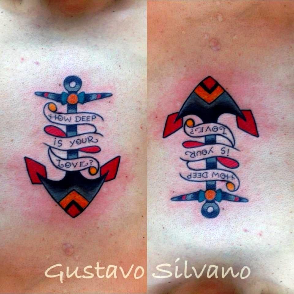 Gustavo Silvano