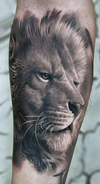 Tatuador AD Pancho