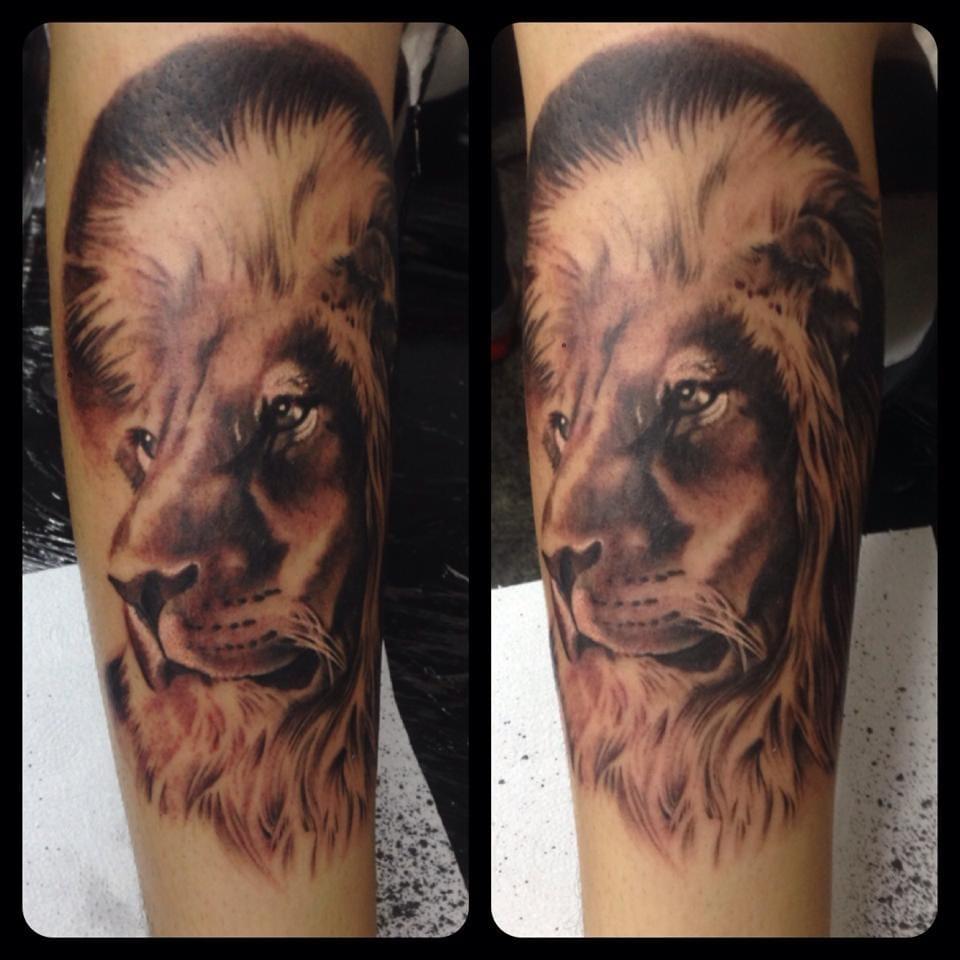 Tatuador brasileiro, Sylvio Freitas