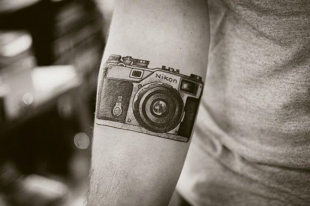 Great little Nikon camera