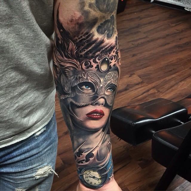 20 Tatuagens Incríveis (Parte 3)