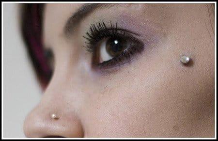 Tear Drop.