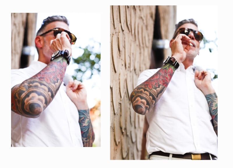 Why Nick Wooster Should Be Your - 49.0KB