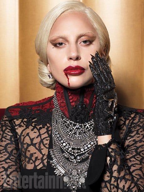 Latest season featuring Lady Gaga