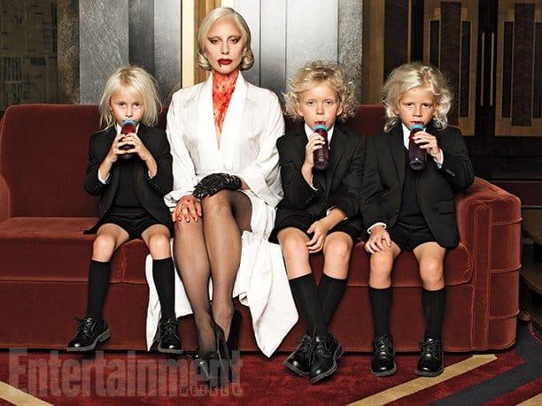 Season 5 - Lady Gaga