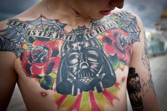 Star Wars: Filmes Que Marcaram A Humanidade Para Sempre (Parte 2)