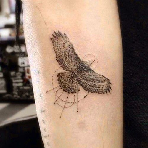 Mad Max Zoë tattoos