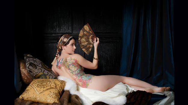 Tattoos: 150 Years Of Body Art
