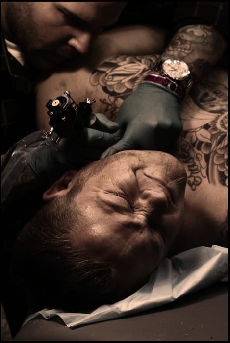 4 Things You Need to Know About Tattoos Before Getting One