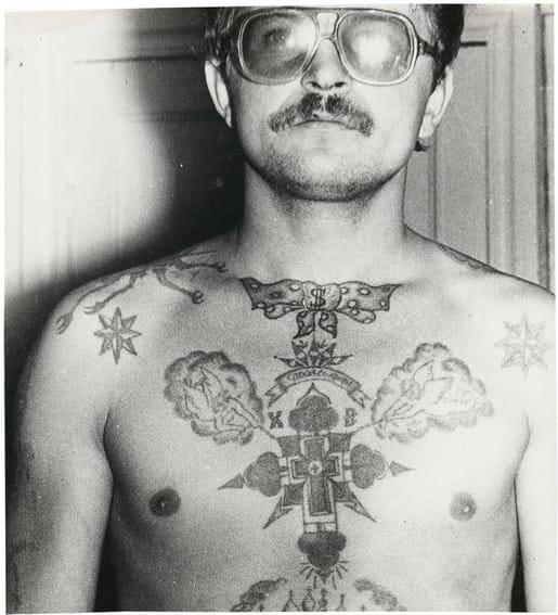 Máfia Russa E Os Significados De Suas Tatuagens