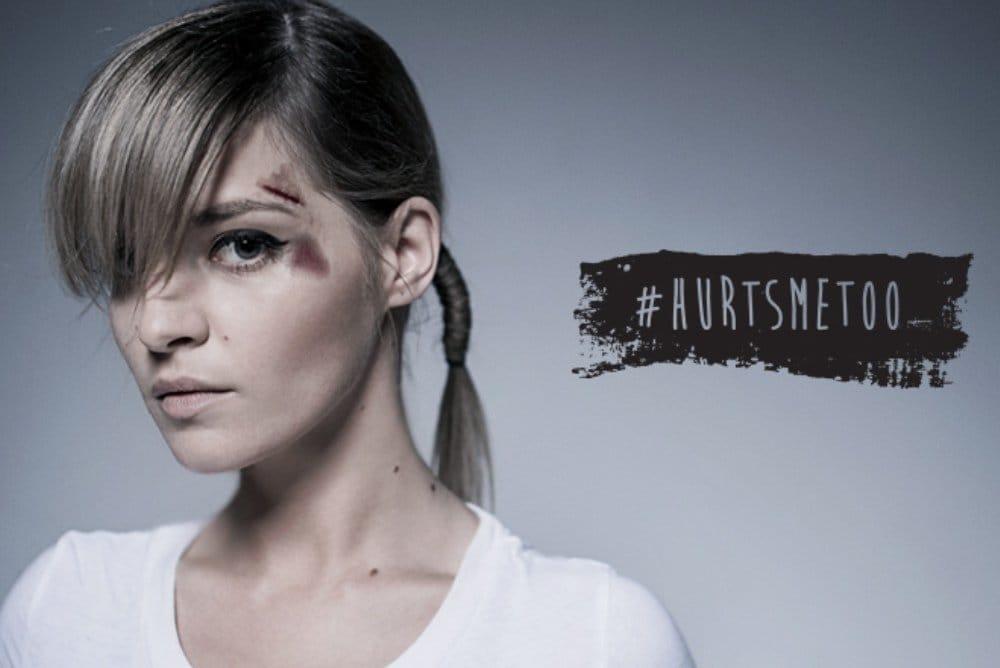 #HurtsMeToo campaign