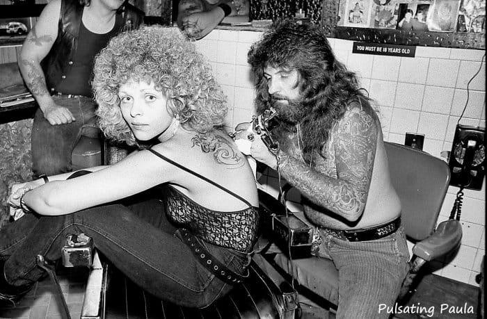 pulsating-paula-1970s-1980s-biker-babe-tattoo