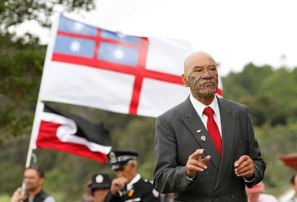 """Os Maori não vivem mais isolados do mundo, e o """"homem branco"""" tem uma culpa enorme disso e de quase sua extinção."""
