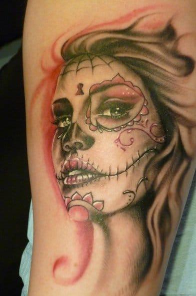 by Art Line Tattoo