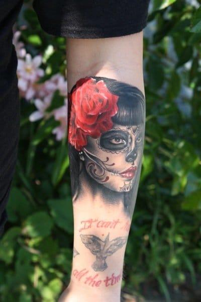 by Bugaboo Tattoo