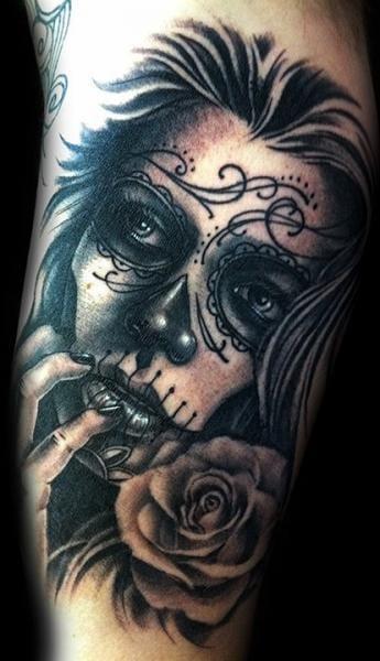 by Club Tattoo