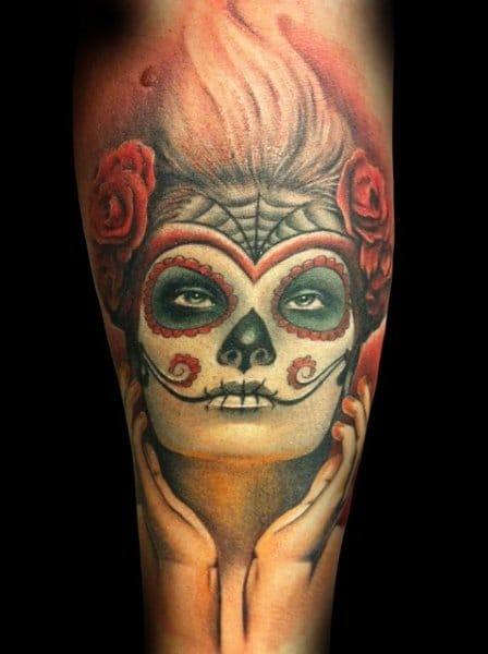 by Demon Tattoo