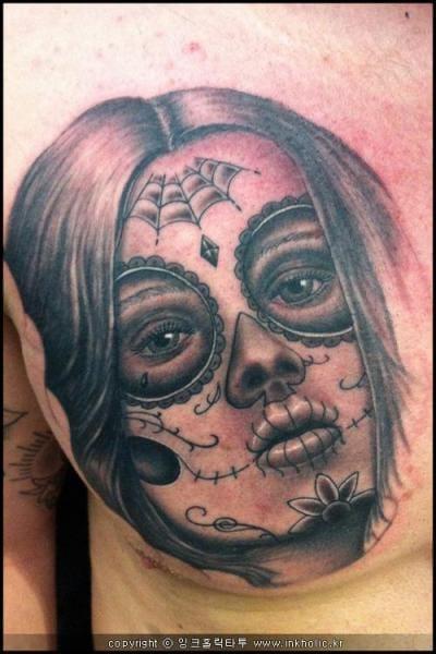 by Inkholic Tattoo