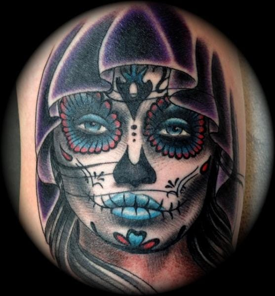 by Memorial Tattoo