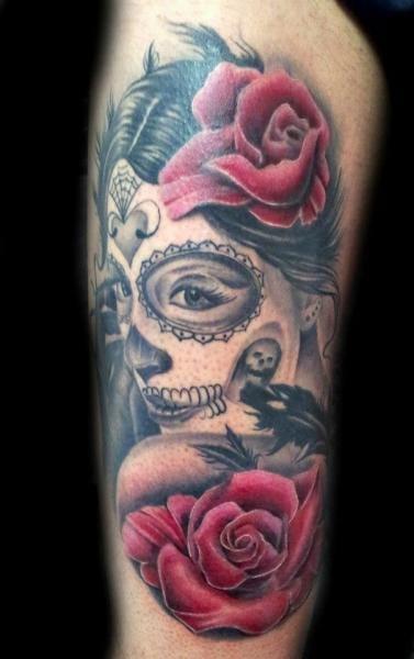 by Nirvana Tattoo
